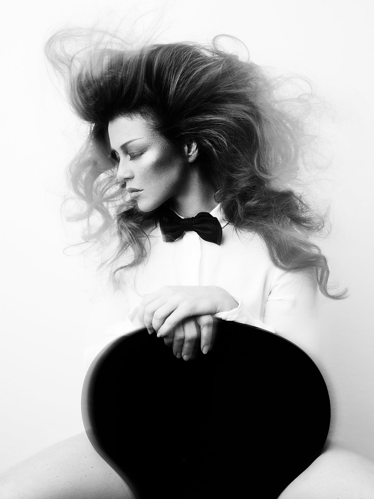 hair beauty rachor