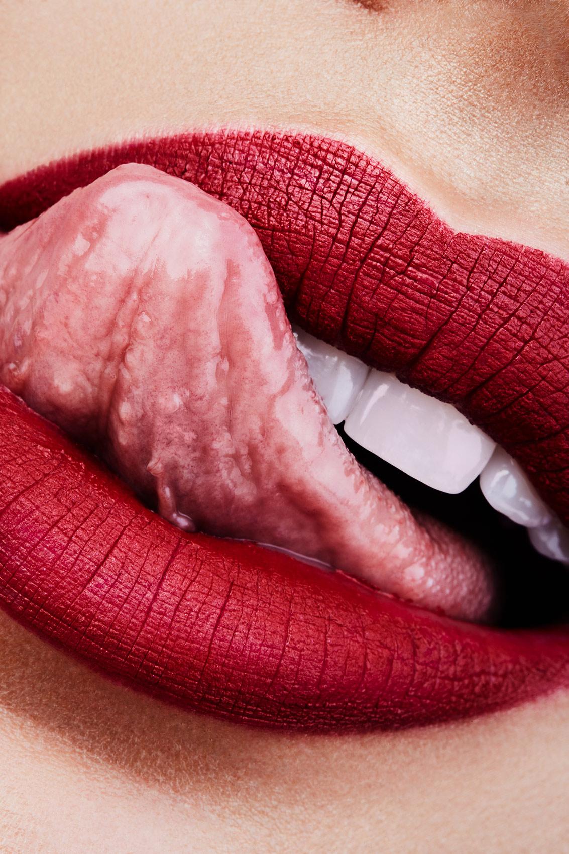 lips beauty rachor