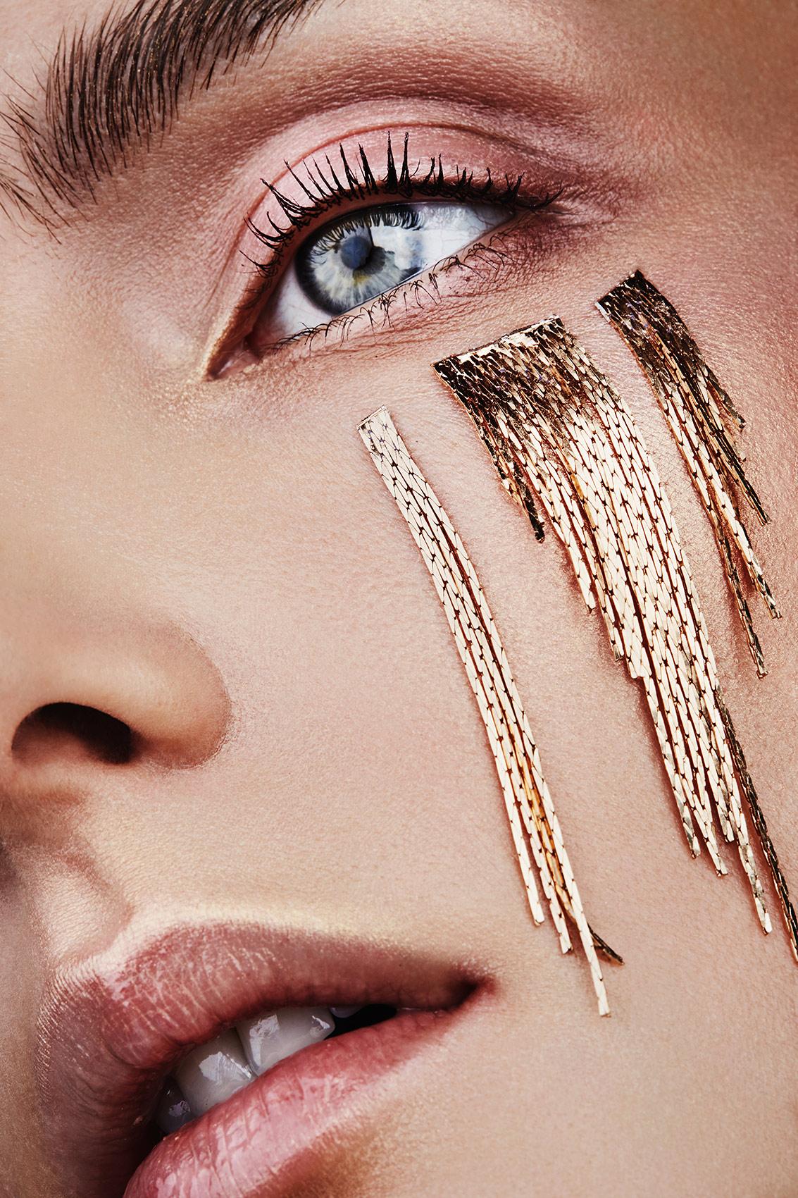 gold beauty rachor