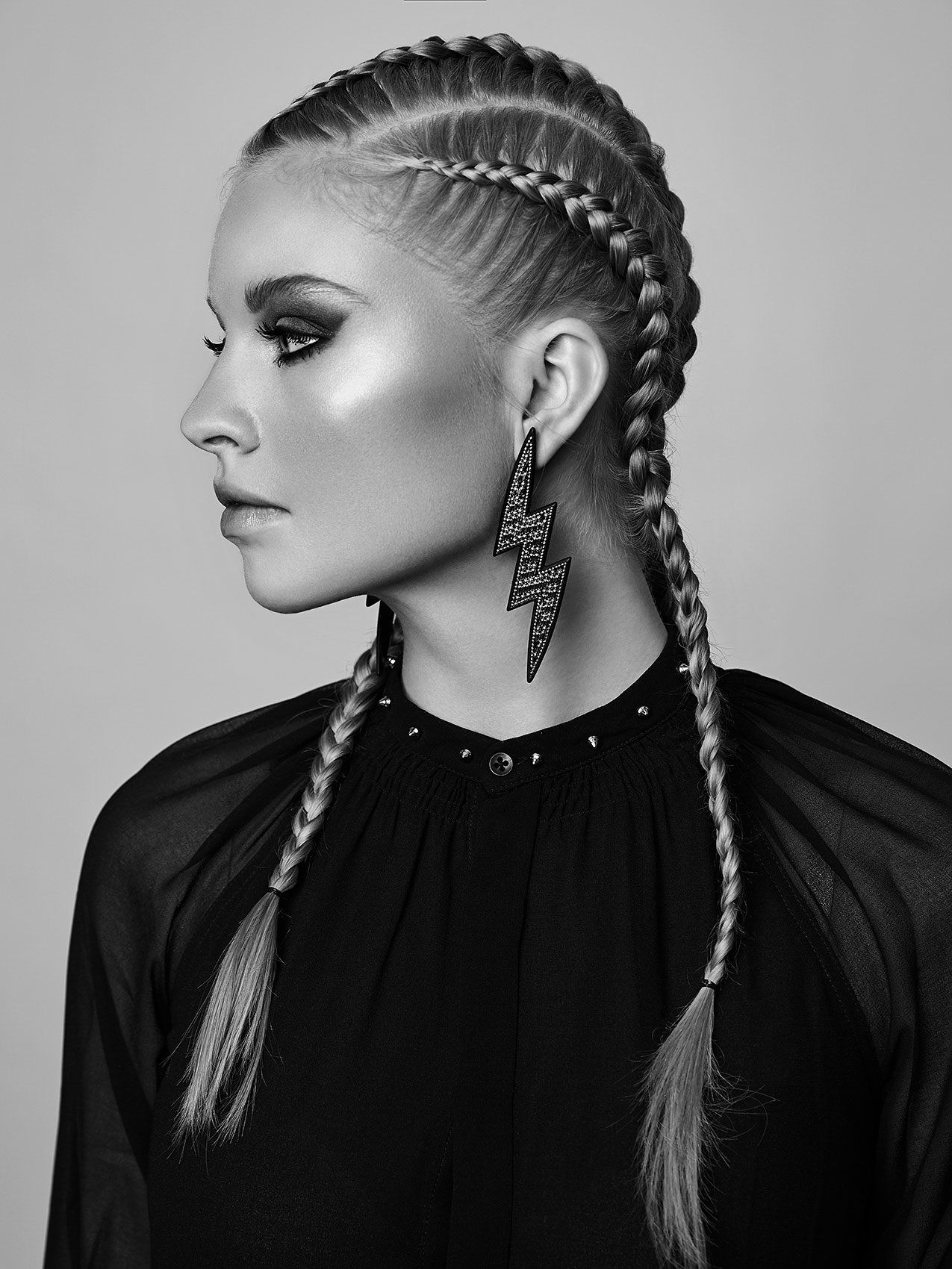 braids beauty rachor buch