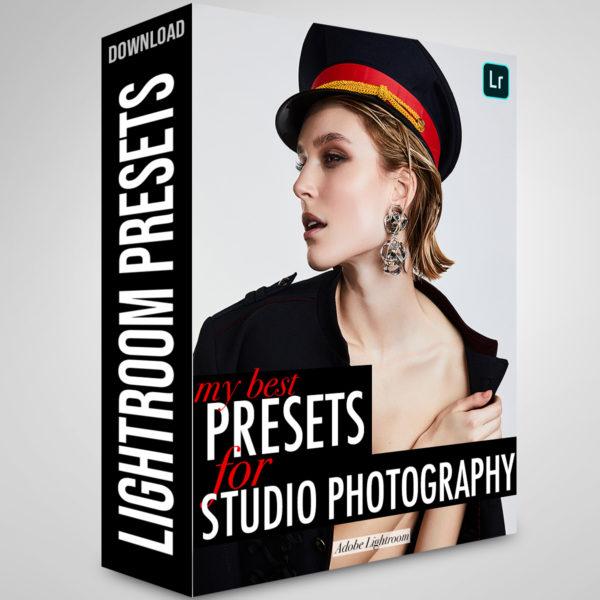 best Studio Presets Capture One