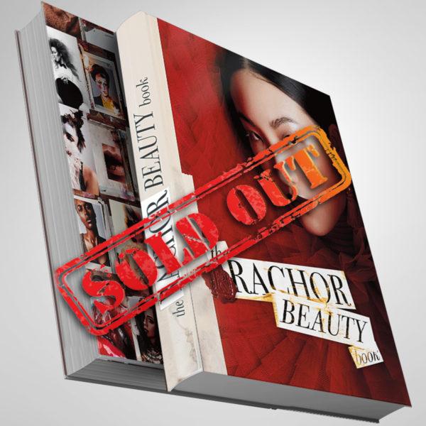 rachor beauty book