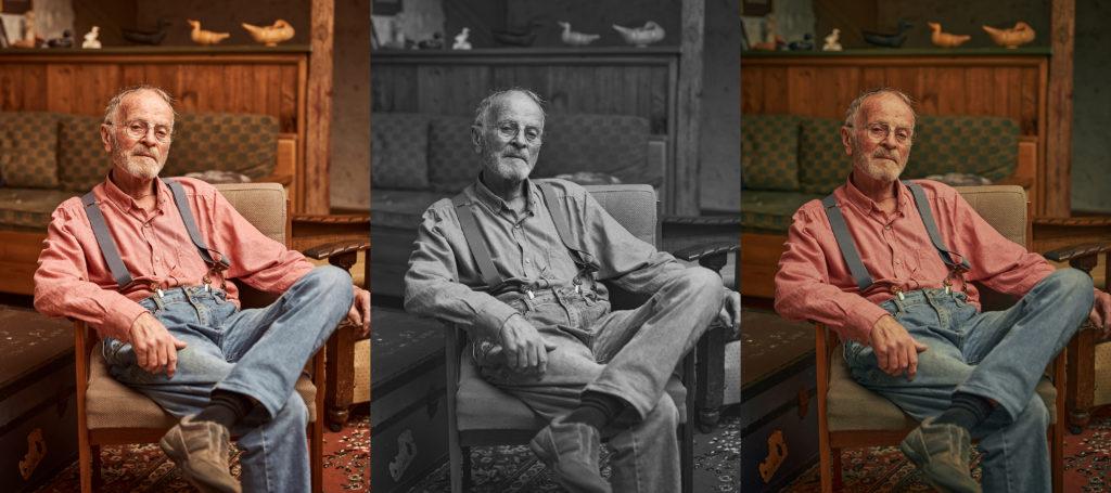 capture one presets portrait